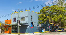 Shop & Retail commercial property sold at 107 West Street Crows Nest NSW 2065