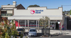 Offices commercial property sold at 65-67 Church Street Mudgee NSW 2850