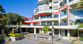 Showrooms / Bulky Goods commercial property sold at Suites 602 Eastpoint Tower, 180 Ocean Street Edgecliff NSW 2027
