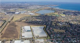 Factory, Warehouse & Industrial commercial property sold at 198 Maidstone Street Altona VIC 3018