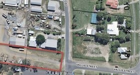 Development / Land commercial property sold at 13 Racecourse Road, Calliope Gladstone QLD 4680