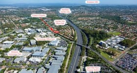 Hotel, Motel, Pub & Leisure commercial property sold at 5 Buckingham Place Eight Mile Plains QLD 4113