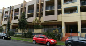 Offices commercial property sold at Erskineville NSW 2043