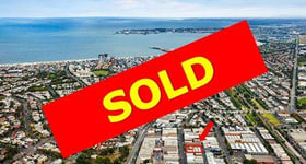 Factory, Warehouse & Industrial commercial property sold at 114-124 Thistlethwaite South Melbourne VIC 3205