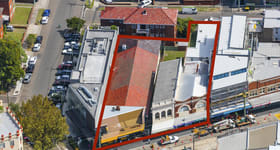Shop & Retail commercial property sold at 16-24 Belmore Road Randwick NSW 2031