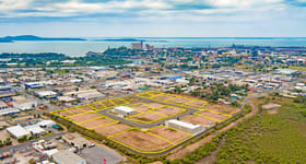 Development / Land commercial property sold at Multiple Lots Chapple and Warne Streets Gladstone Central QLD 4680