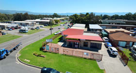Factory, Warehouse & Industrial commercial property sold at 1/2 Mineral Road Oak Flats NSW 2529