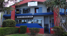 Offices commercial property sold at 4/40 Maud Street Maroochydore QLD 4558
