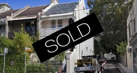 Medical / Consulting commercial property sold at 132 Edgecliff Road Woollahra NSW 2025