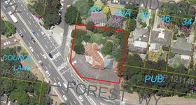 Medical / Consulting commercial property sold at 500 Warringah Road Frenchs Forest NSW 2086