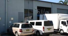 Factory, Warehouse & Industrial commercial property sold at 35/566 Gardeners Road Alexandria NSW 2015