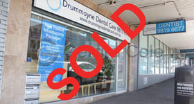 Medical / Consulting commercial property sold at 157a Victoria Road Drummoyne NSW 2047