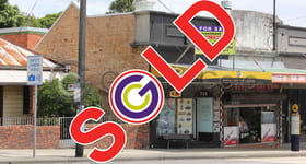 Medical / Consulting commercial property sold at 724 Parramatta Road Petersham NSW 2049
