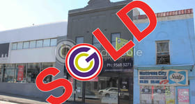 Medical / Consulting commercial property sold at 59 Parramatta Road Annandale NSW 2038