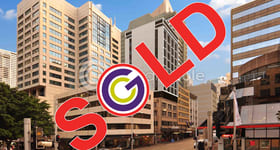 Development / Land commercial property sold at 249-253 Castlereagh Street Sydney NSW 2000