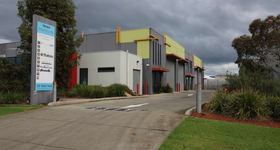 Factory, Warehouse & Industrial commercial property sold at 6/12 Trewhitt Court Dromana VIC 3936