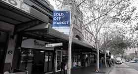 Shop & Retail commercial property sold at 147 Oxford Street Darlinghurst NSW 2010