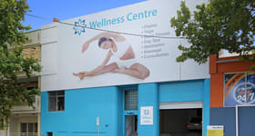 Showrooms / Bulky Goods commercial property sold at 81-85 Keira Street Wollongong NSW 2500