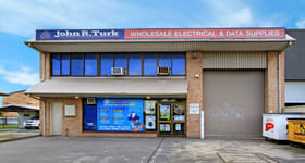 Showrooms / Bulky Goods commercial property sold at 322 Keira Street Wollongong NSW 2500
