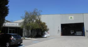 Factory, Warehouse & Industrial commercial property sold at 77 Rushdale Street Knoxfield VIC 3180