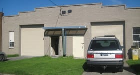 Factory, Warehouse & Industrial commercial property sold at 31&33 Kookaburra Street Frankston VIC 3199