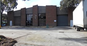 Factory, Warehouse & Industrial commercial property sold at 4 Stephenson Road Bayswater North VIC 3153