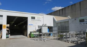 Factory, Warehouse & Industrial commercial property sold at 4/40 Rushdale Street Knoxfield VIC 3180