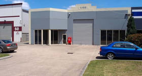 Showrooms / Bulky Goods commercial property sold at 1/48 Greens Road Dandenong VIC 3175