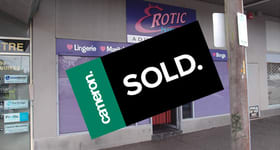 Shop & Retail commercial property sold at 13/108-120 Young Street Frankston VIC 3199
