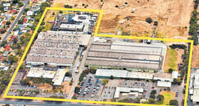 Factory, Warehouse & Industrial commercial property sold at 29 Morrow Road O'sullivan Beach SA 5166