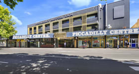 Showrooms / Bulky Goods commercial property sold at 23/341-349 Crown Street Wollongong NSW 2500