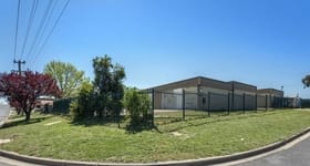 Factory, Warehouse & Industrial commercial property sold at 74 High Street Queanbeyan NSW 2620