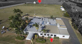Development / Land commercial property sold at 4370 Goodwood Road Alloway QLD 4670