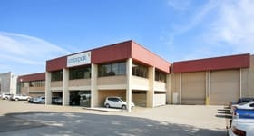 Factory, Warehouse & Industrial commercial property sold at 4-6 Seville Street Fairfield East NSW 2165