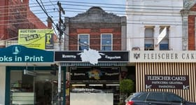 Shop & Retail commercial property sold at 98 Glenferrie Road Malvern VIC 3144