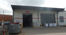 Factory, Warehouse & Industrial commercial property sold at Girraween NSW 2145