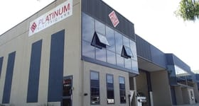 Factory, Warehouse & Industrial commercial property sold at Blacktown NSW 2148