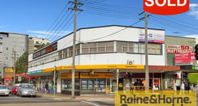 Offices commercial property sold at 452 Princes Hwy Rockdale NSW 2216