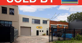Development / Land commercial property sold at 39 Daphne Street Botany NSW 2019