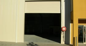 Factory, Warehouse & Industrial commercial property sold at 2/21 Southern Cross Circuit Urangan QLD 4655