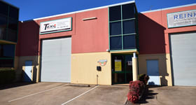 Factory, Warehouse & Industrial commercial property sold at Unit 4 489-491 South Street Toowoomba QLD 4350