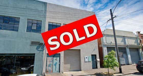 Factory, Warehouse & Industrial commercial property sold at 264-266 Rosslyn Street West Melbourne VIC 3003