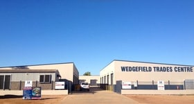 Factory, Warehouse & Industrial commercial property sold at 9/9 Murrena Street Wedgefield WA 6721