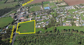 Development / Land commercial property sold at 8-14 Old Coach  Road Aldinga SA 5173