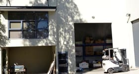 Factory, Warehouse & Industrial commercial property sold at Unit  1/74 Edward Street Riverstone NSW 2765