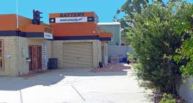 Factory, Warehouse & Industrial commercial property sold at 26 Rafferty Road Mandurah WA 6210
