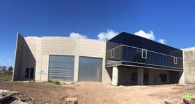Factory, Warehouse & Industrial commercial property for sale at 1/199 Proximity Drive Sunshine West VIC 3020