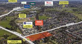 Shop & Retail commercial property sold at 1005 Plenty Road South Morang VIC 3752