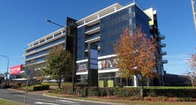 Offices commercial property sold at 306/2-8 Brookhollow Ave Baulkham Hills NSW 2153