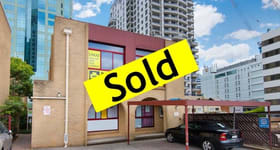 Offices commercial property sold at 2/20 Thomas Street Chatswood NSW 2067